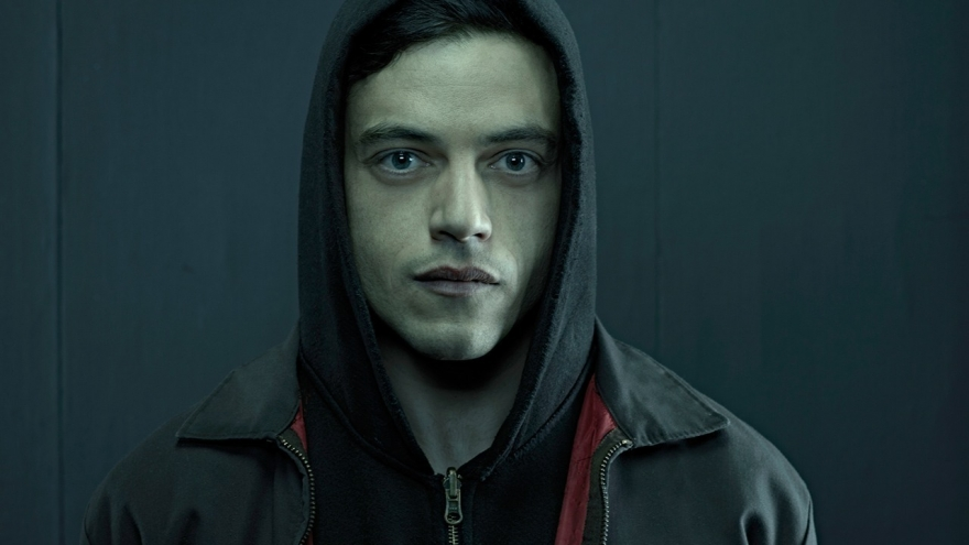 Mr. Robot - Elliot