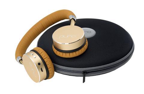 Puro Sound BT5200 met hoes