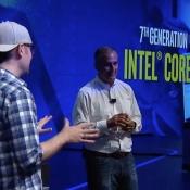 'Volgende MacBook Pro krijgt niet de nieuwste Intel-processor'