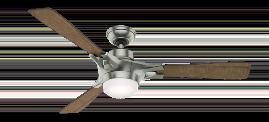 Ventilator hout