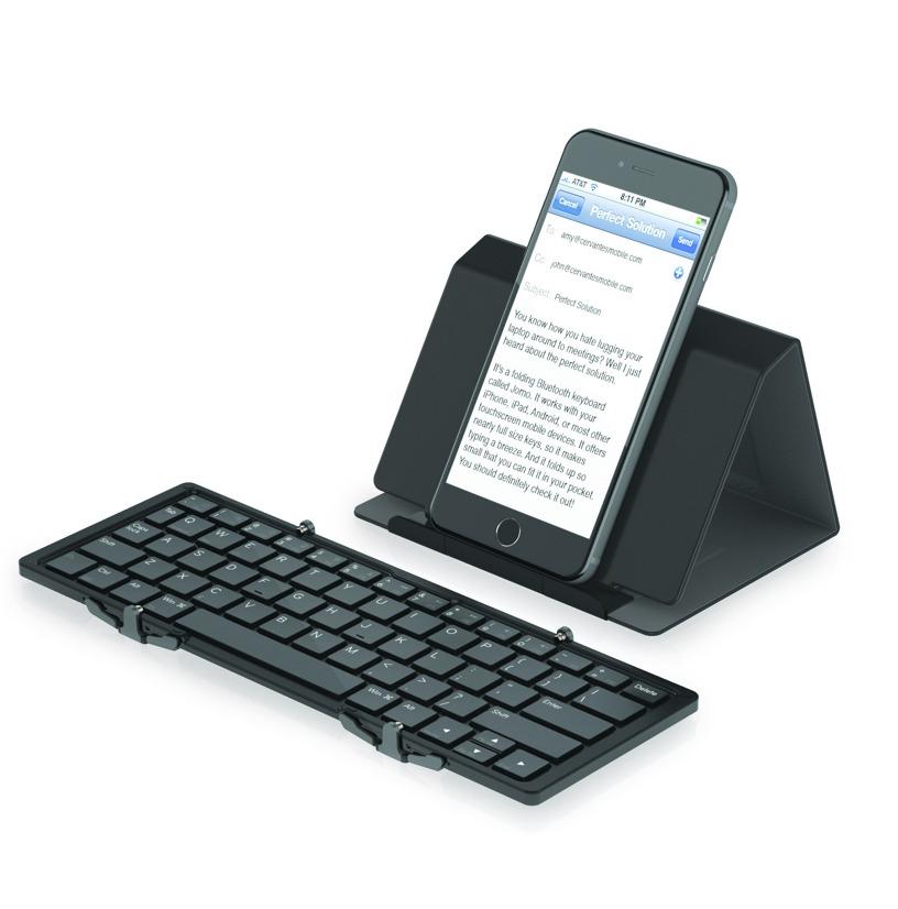 Jorno: opvouwbaar toetsenbord