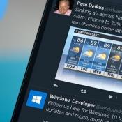 Twitter werkt aan nachtmodus voor iOS-app