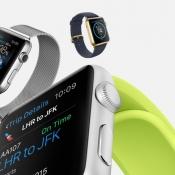 Steeds meer smartwatches zijn rond, wanneer volgt de Apple Watch?