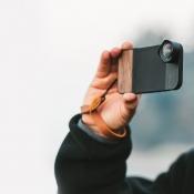 Met Moment haal je meer uit je iPhone-camera