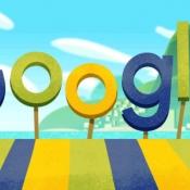 Google Olympische Spelen