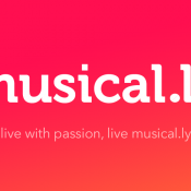 Musical.ly is een hype onder tieners: playbacken is weer helemaal hot