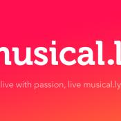 Musical.ly is een hype onder tieners: playbacken is weer helemaal hot