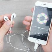 Video van werkende EarPods met Lightning-aansluiting opgedoken