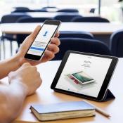Apple brengt vernieuwde Apple Store-app uit met persoonlijke aanbevelingen