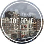 Nieuwste Snapseed-update laat je tekst toevoegen aan foto's
