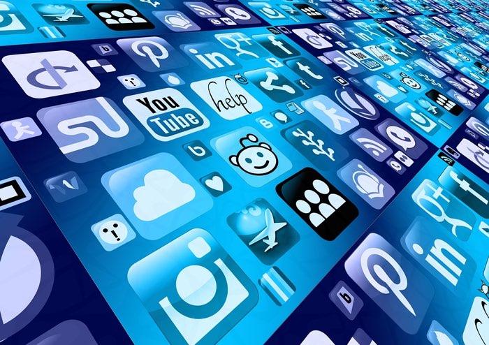 App Store icoontjes