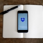 Dropbox Paper start publieke beta voor iPhone en iPad
