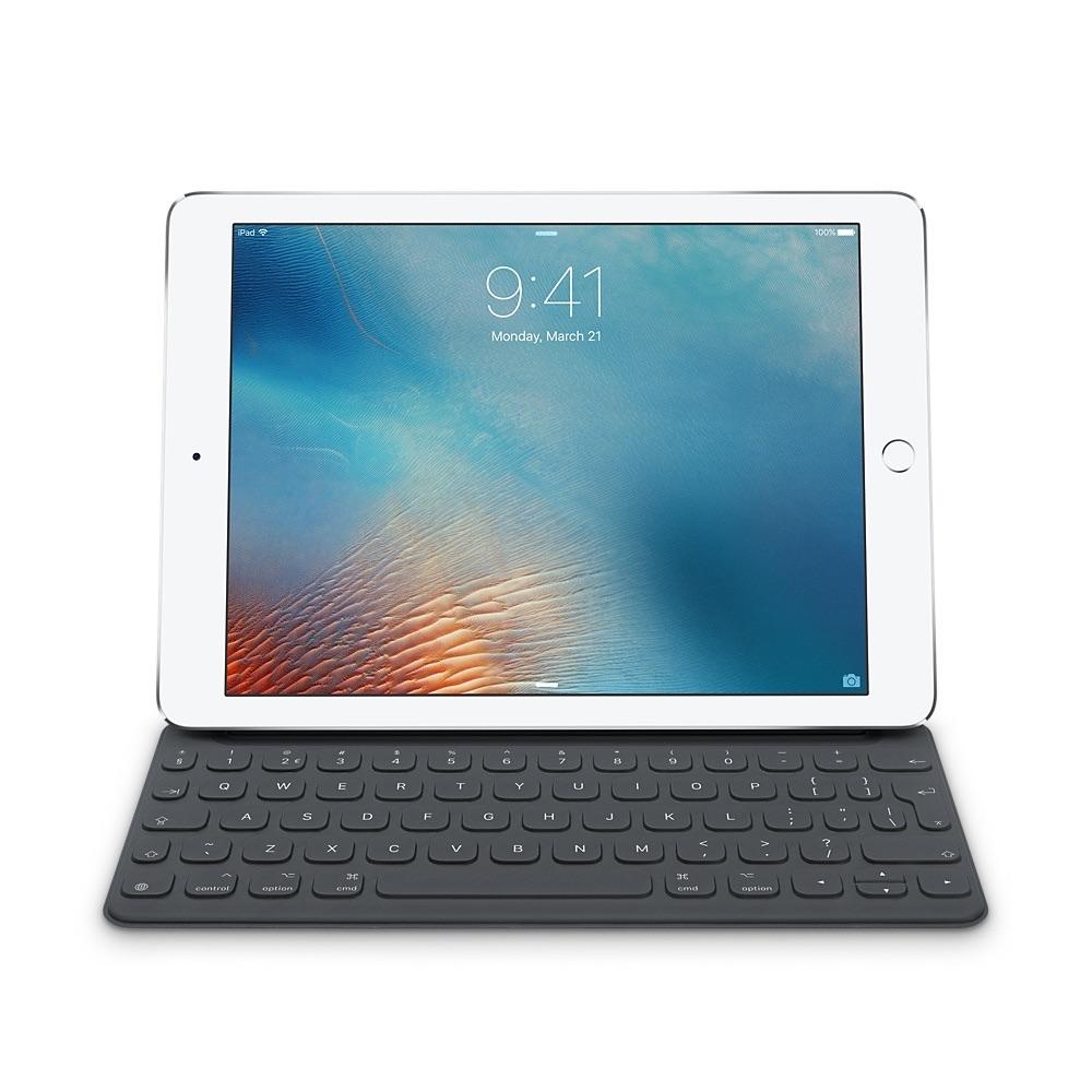 Nederlandse versie van het Smart Keyboard.