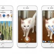 Instagram Stories lijkt verdacht veel op Snapchat Verhalen