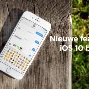 """Dit zijn de belangrijkste nieuwe functies in iOS 10 beta 4 <div class=""""wmp-player""""></div>"""