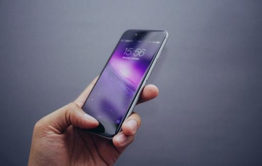 iPhone Siri activeren