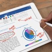 Wanneer moet je betalen voor Microsoft Office op de iPad?