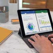 Microsoft Excel op iPad laat je aan twee spreadsheets tegelijk werken in Split View
