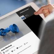 iPad Pro zakelijk idee