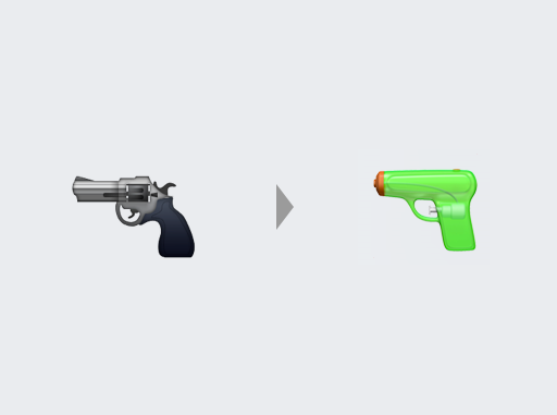 emoji-pistool-waterpistool-ios-10