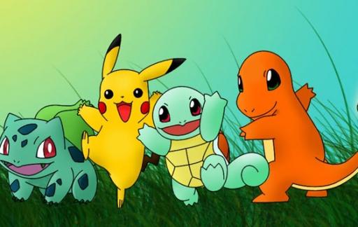 Pokémon zoeken: in welke omgeving vind je welk Pokémon-type?