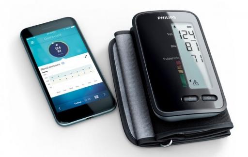 Philips Health Bloeddrukmeter