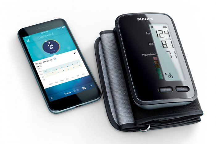 Philips Health Bloeddrukmeter