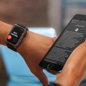 Paniek! Zo werkt SOS-noodmelding op de Apple Watch