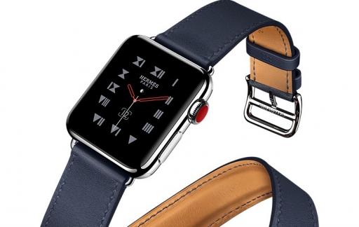 Apple Watch Hermes bandje