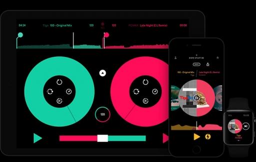 Pacemaker voor iOS