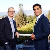 Apple en Deloitte gaan bedrijven aan iPhones en iPads helpen