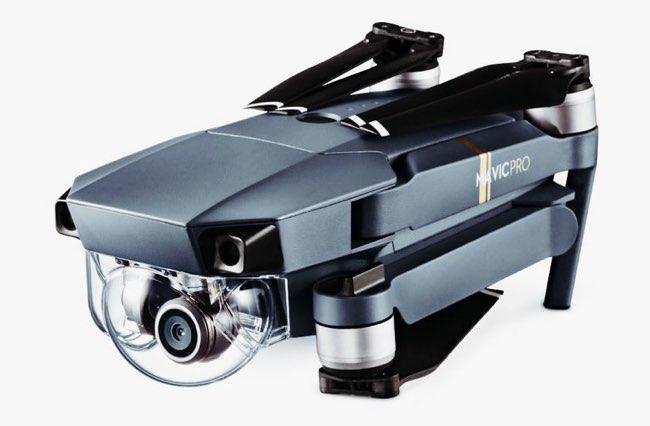 DJI Mavic opvouwbare drone