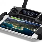Deze opvouwbare drones met iPhone-bediening stop je makkelijk in een rugtas