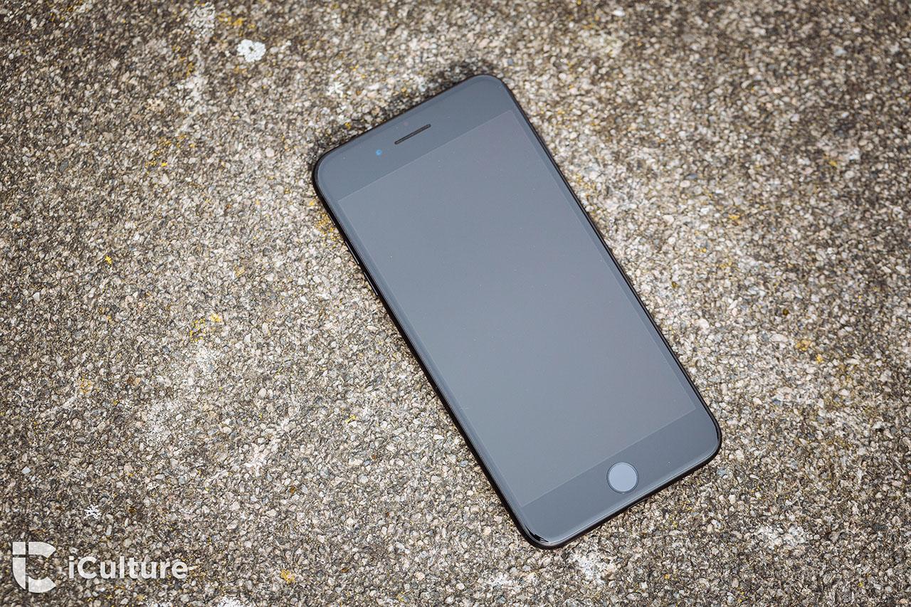 iPhone 7 camera review: de frontcamera is opnieuw verbeterd voor betere selfies