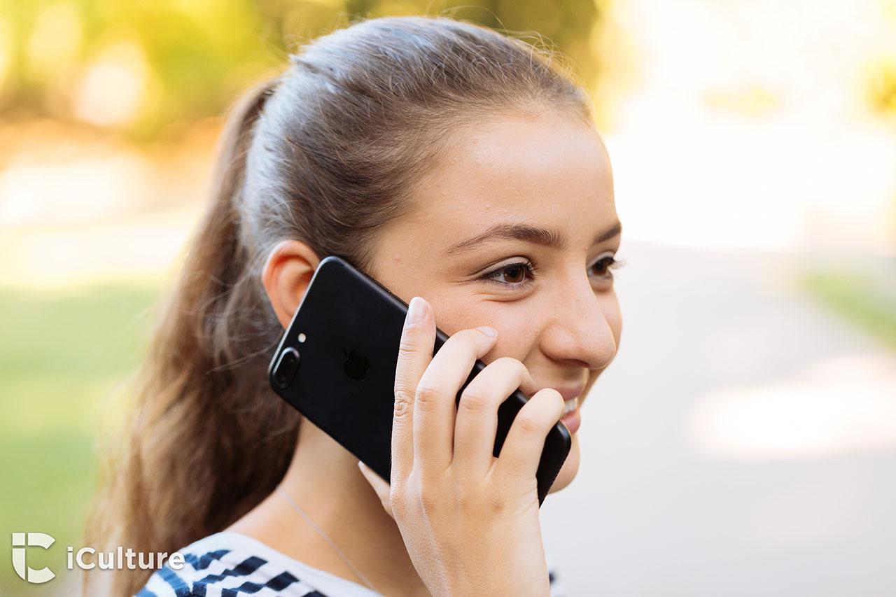 iPhone 7 review: de iPhone 7 bevat geen verbeteringen voor de belkwaliteit, maar wel voor mobiel internetten