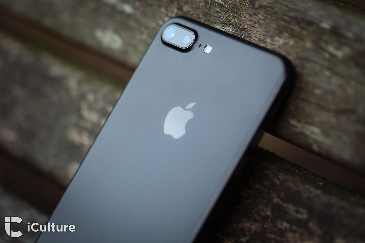 iPhone 7 review: meer power dankzij de A10 Fusion chip