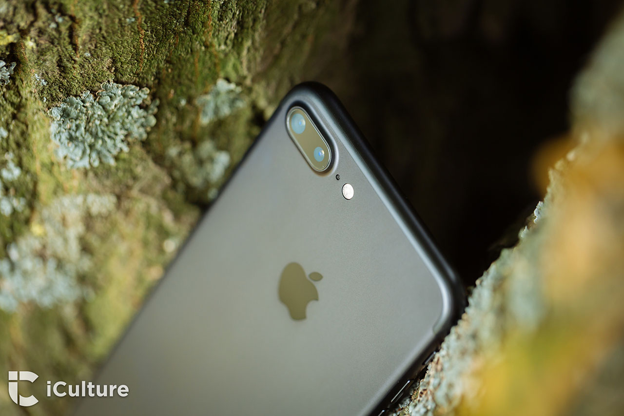 iPhone 7 review: de performance is dit jaar weer sterk verbeterd