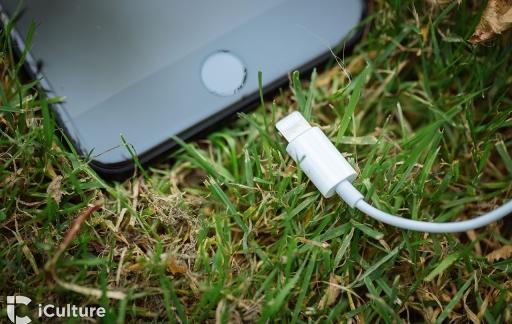 iPhone 7 review: de Lightning EarPods zijn van dezelfde kwaliteit als de eerdere