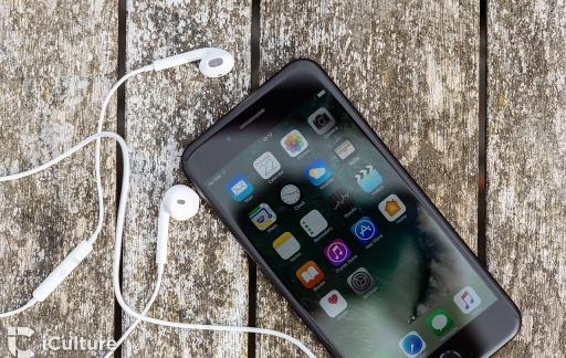 iPhone 7 review: de nieuwe EarPods