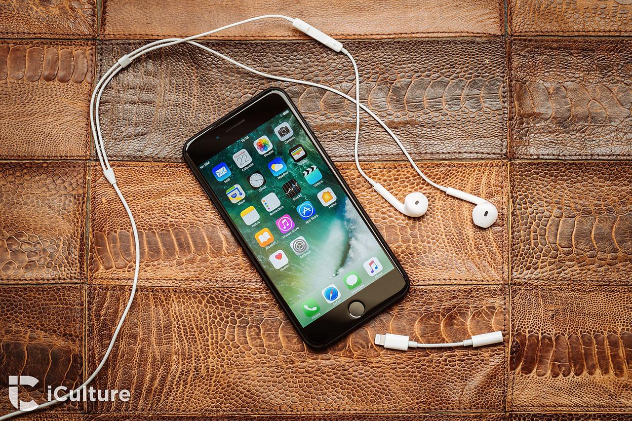 iPhone 7 review: de kleurweergave van het scherm is beter dan ooit