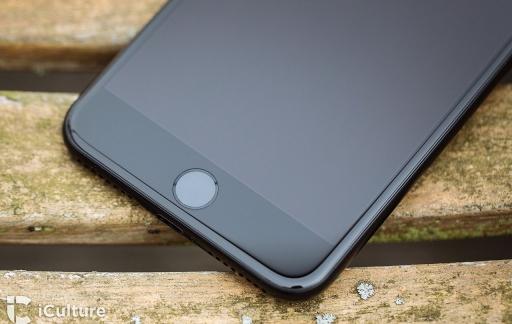 iPhone 7 review: de vernieuwde thuisknop heeft extra trileffecten