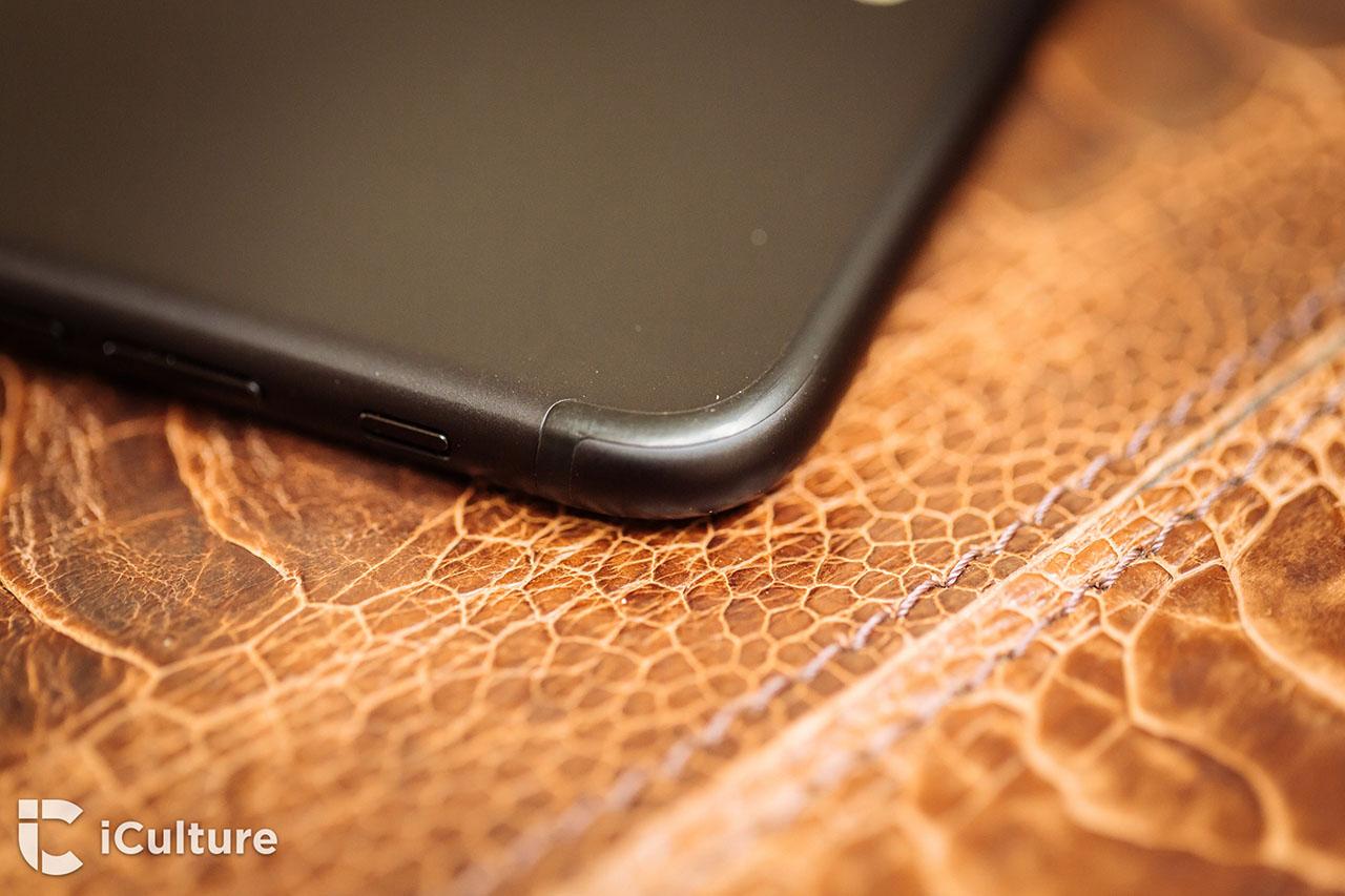 iPhone 7 review: de antennestrepen zijn minder zichtbaar