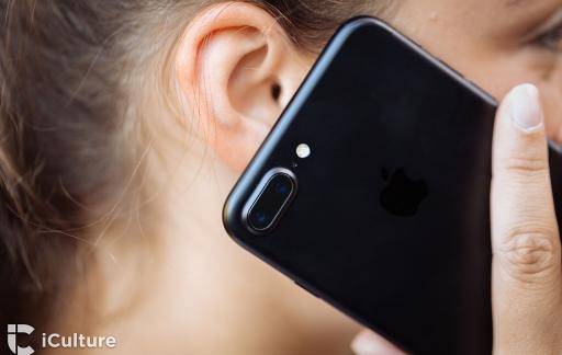 iPhone 7 review: geen nieuwe telefoonfuncties