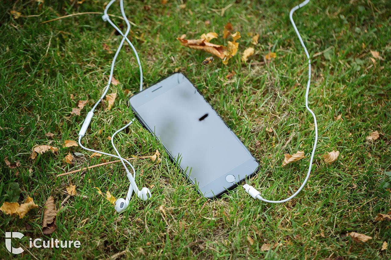 iPhone 7 review: het design van de iPhone herken je op grote afstand