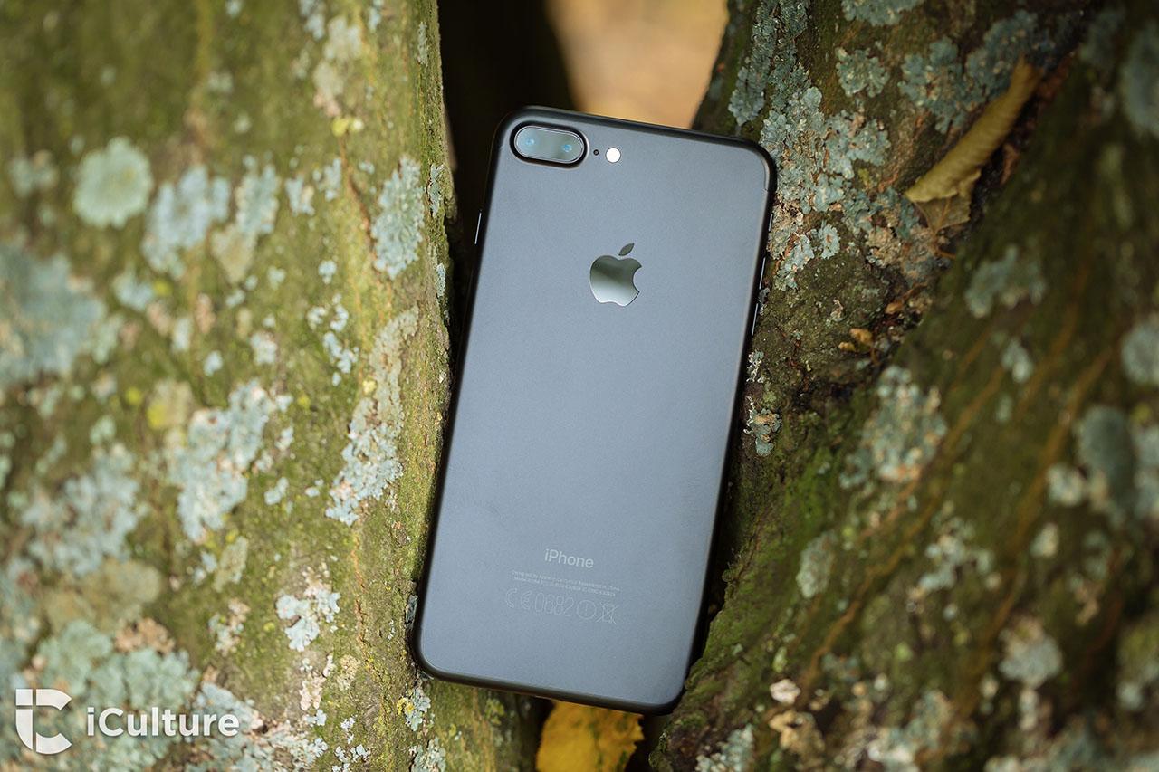 iPhone 7 review: de concurrentie maakt ook aluminium smartphones met mooie afwerking