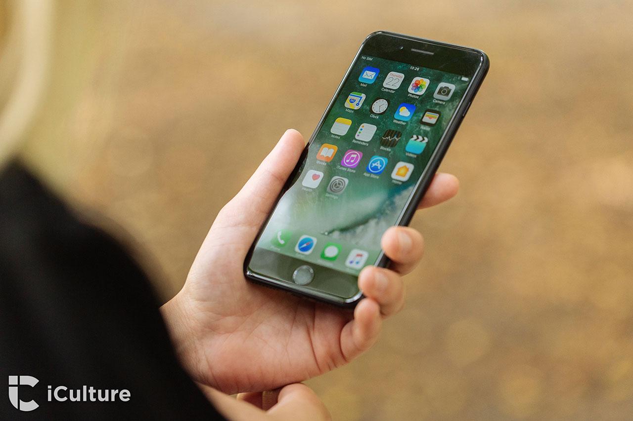 iPhone 7 review: de bezel mag iets smaller