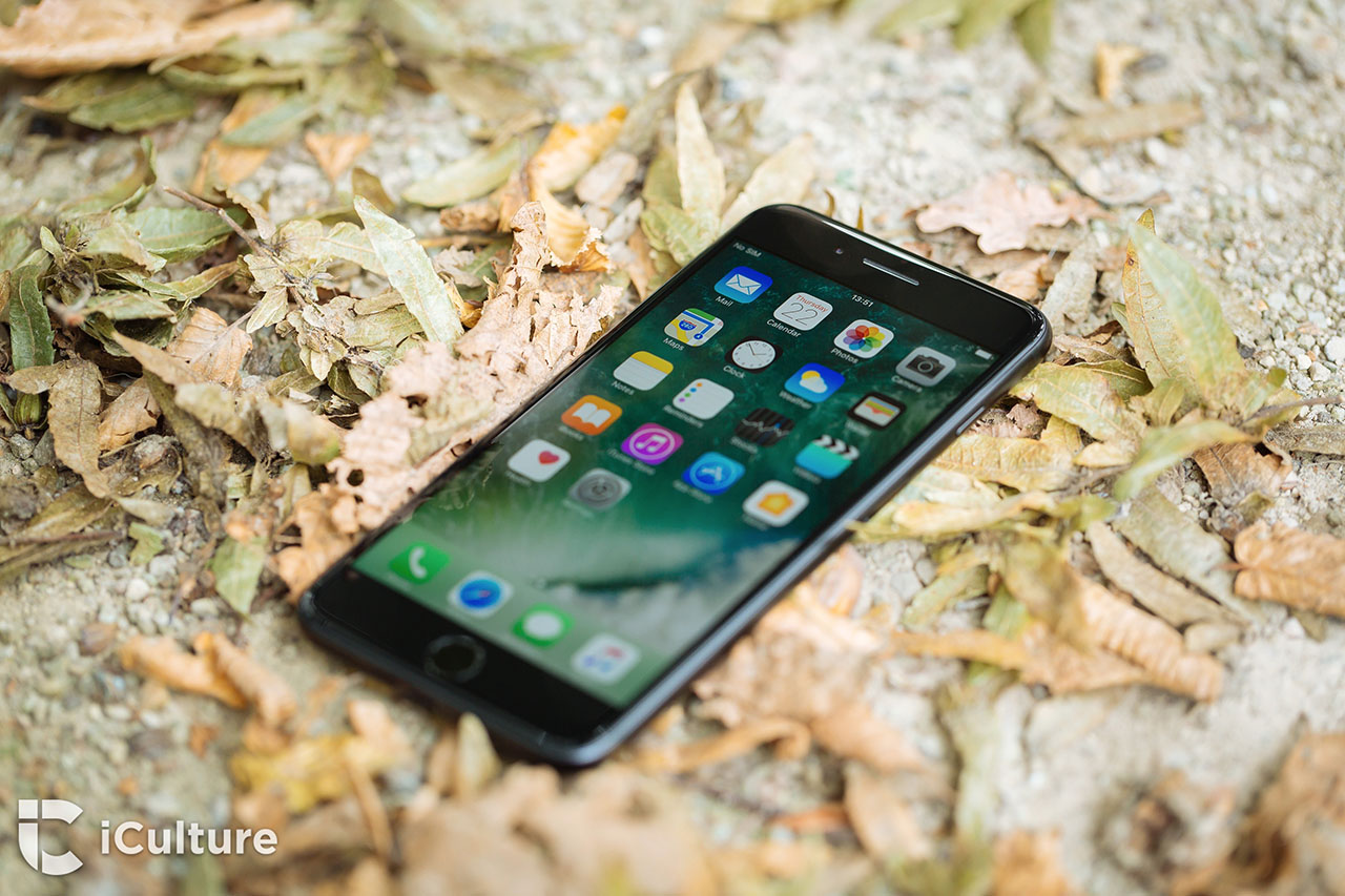 iPhone 7 review: elk najaar komt Apple met een nieuwe iPhone