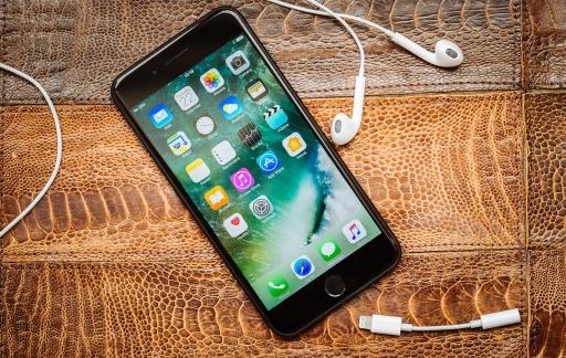 iPhone 7 Plus abonnement kiezen en kopen