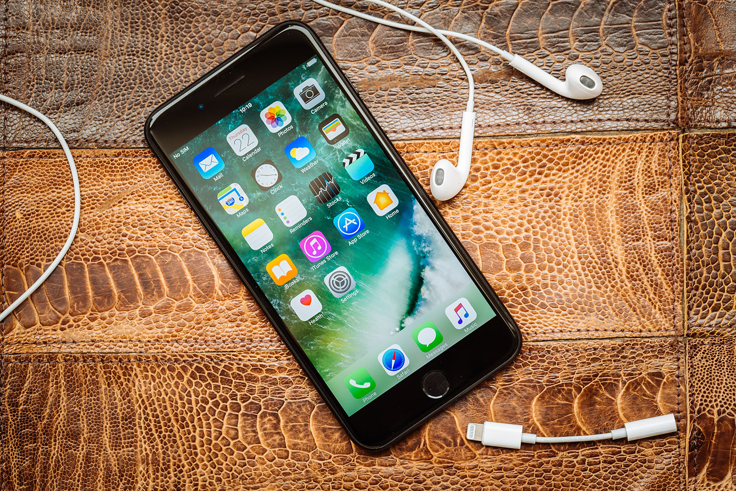 iPhone 7 review door iCulture