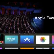 Weergave op Apple TV aanpassen: van licht naar donker
